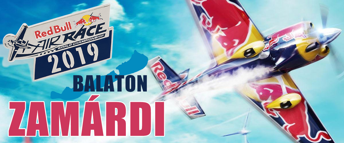 REDBULL Air Race Zamardi
